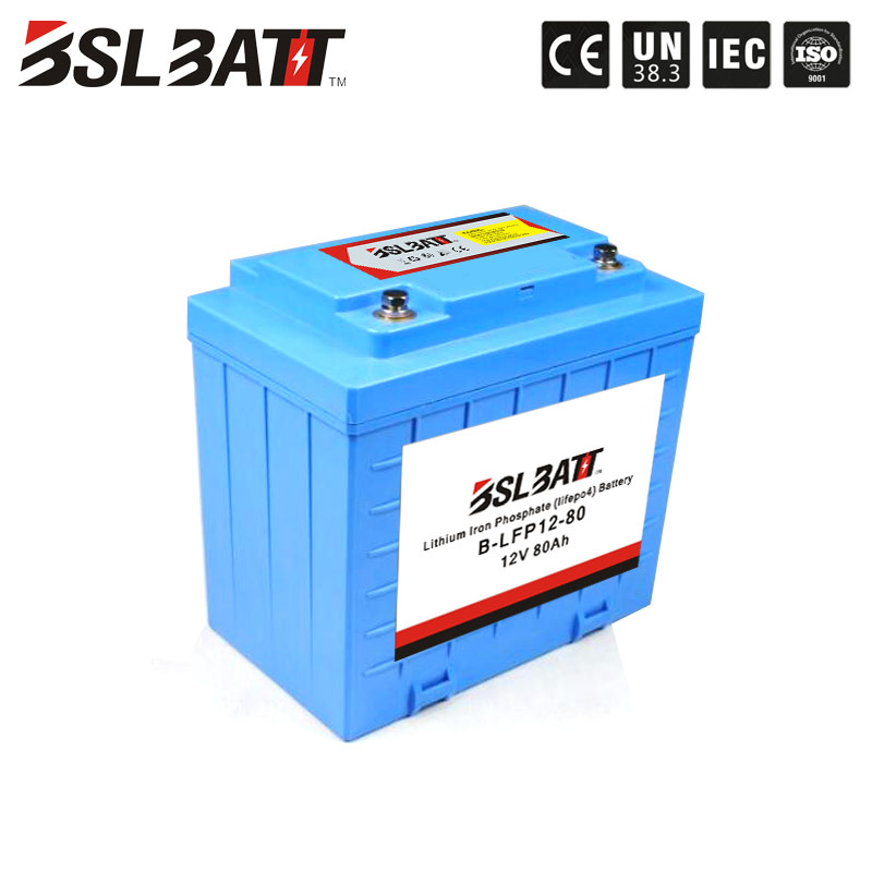 Lifepo4 battery 12v manufacturers