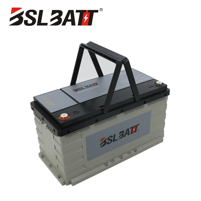 battery manufacturers factory
