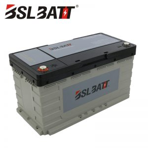12V Deep Cycle Lithium RV Battery