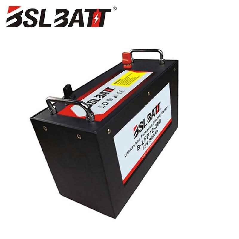 lithium battery companies
