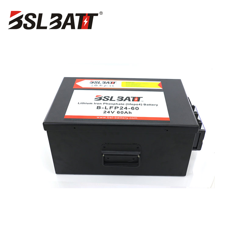 Lithium battery suppliers companies