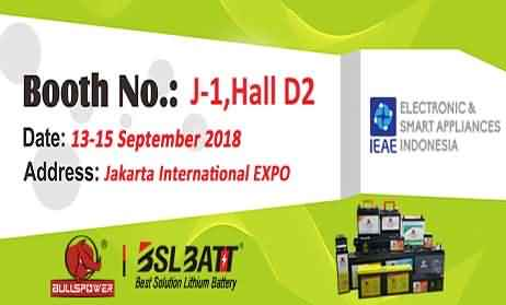 Wisdom Power Electronic & Smart Appliances Indonesia