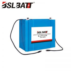 12V Lithium Iron Phosphate Battery 90Ah