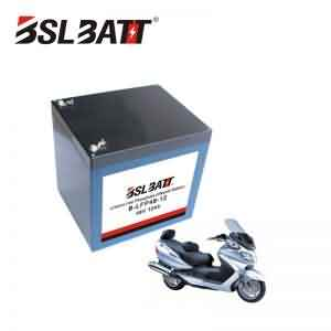 48V-10AH Lithium-Ion Battery Pack(LFP)