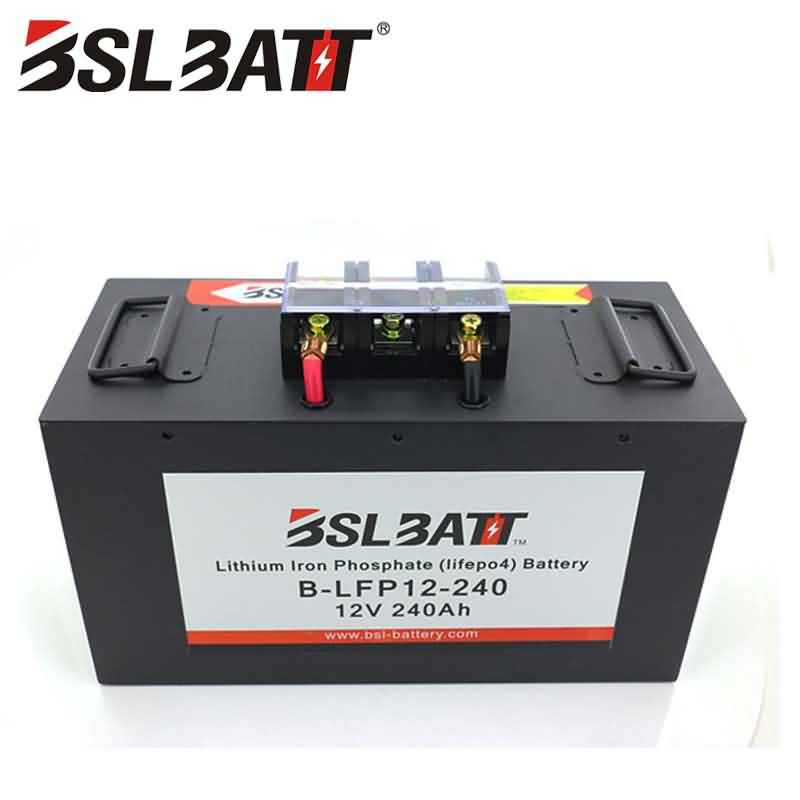 top lithium battery manufacturers factory