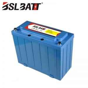 12V 22Ah Golf Cart Battery