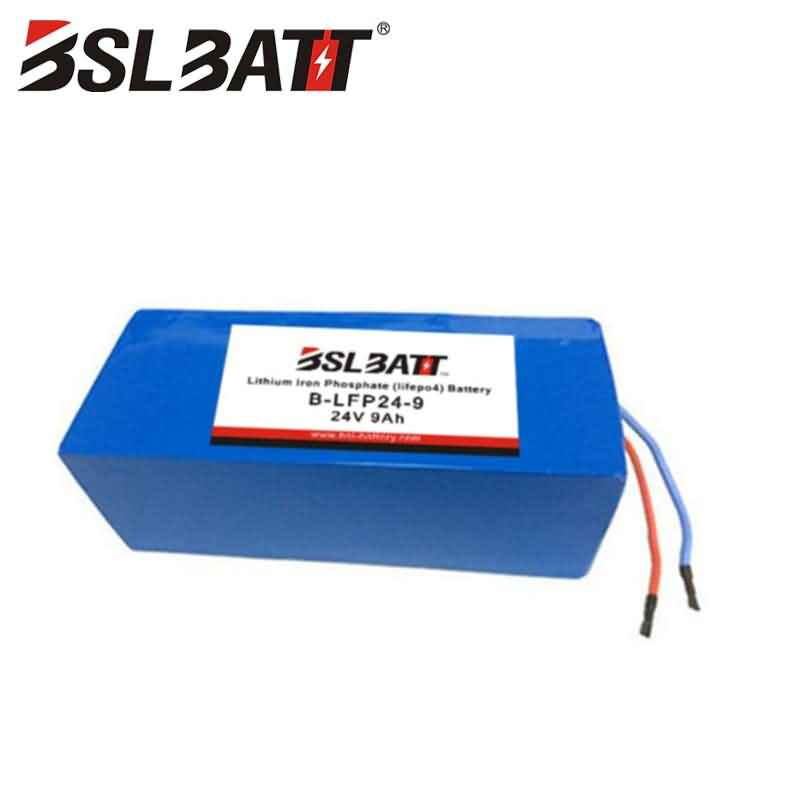 24VRechargeable Emergency lightlithium Battery