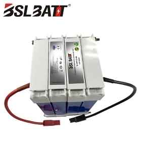 lithium ion battery manufacturers in china