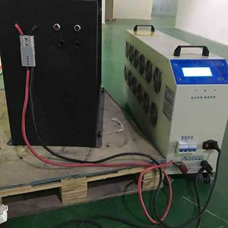 charge lithium battery company factory