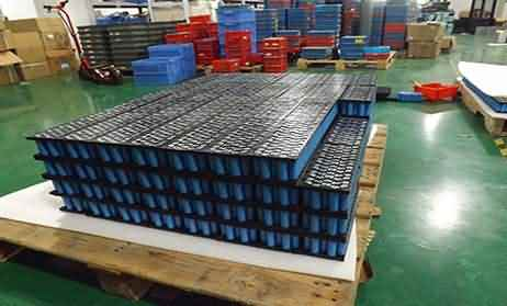 Application of Lithium Iron Phosphate (LiFePO4)Battery
