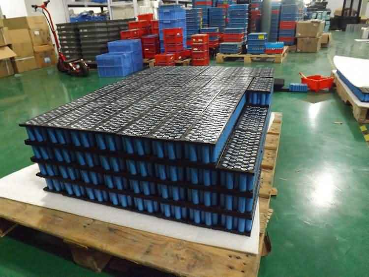 lithium iron phosphate battery supplier