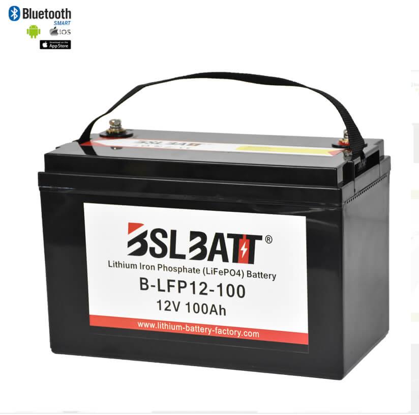 12v 100ah lithium battery price australia
