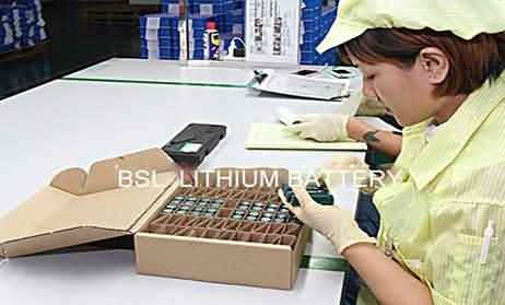 Wisdom Power 18650 lithium ion battery manufacturer detailed production process