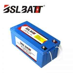 24V golf cart lithium Battery wholesale