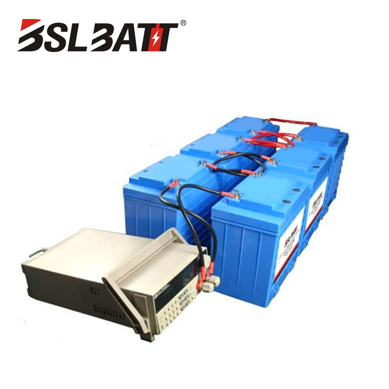 72V-100AH Lithium-Ion Battery Pack(LFP)