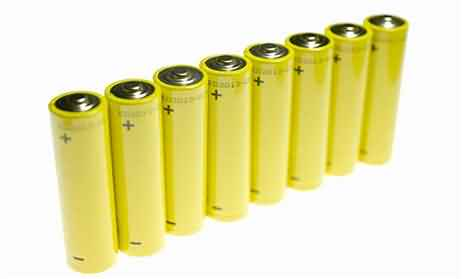 New additives improve low temperature performance of lithium ion batteries