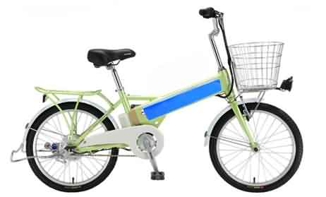 Lithium-Ion Batteries – Ebike Technology