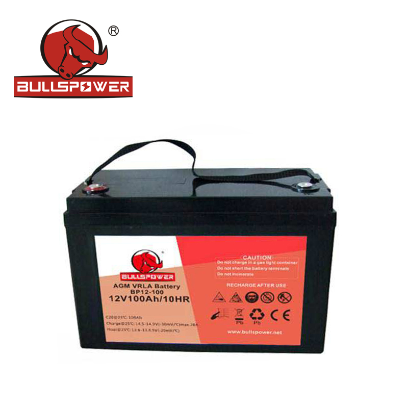 Lithium-Iron-Phosphate vs Lead-Acid battery