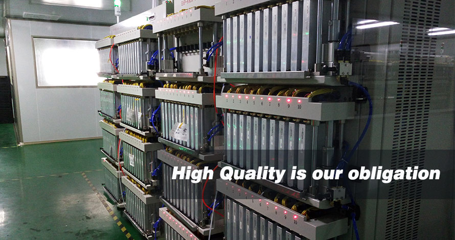 lithium battery factory OEM