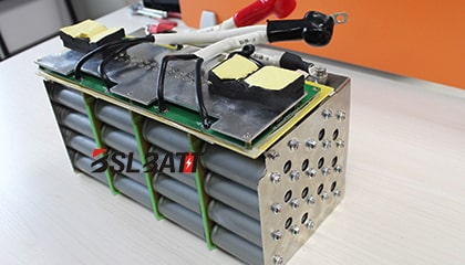 Lithium-Ion Battery Pack manufacturer