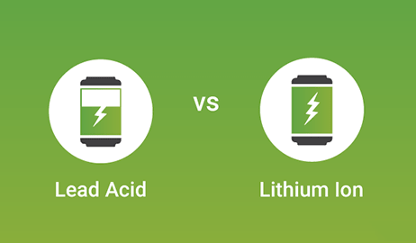 lithium forklift batteries vs Lead Acid Forklift Batteries: Which Are Best?
