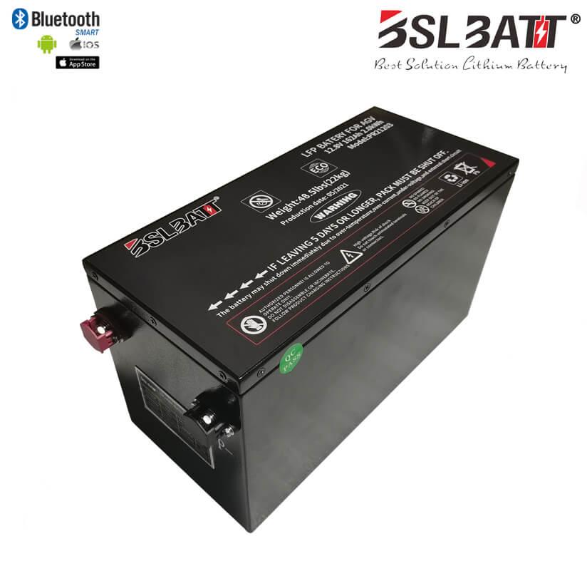 24-200 litijska baterija za AGV