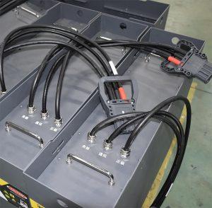 B-LFP24-200 Lithium Battery For AGV