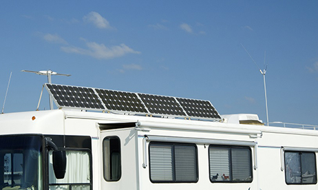The Top 9 Advantages Of Lithium RV Batteries