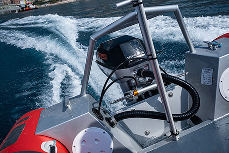 After cars, battery-powered boats are the next frontier.