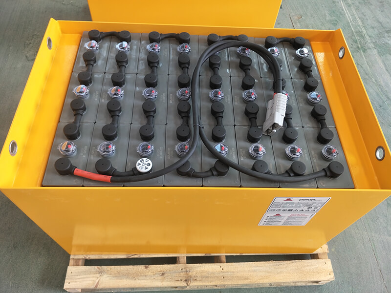 Lead Acid Forklift Battery