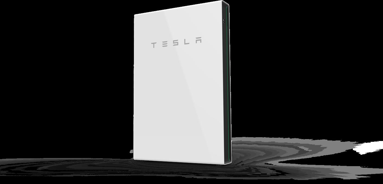 Tesla's Powerwall