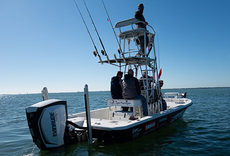 Boasting the benefits of Lithium Marine Batteries for Saltwater Angler