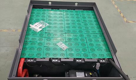 BSLBATT, Oyunu Değiştiren Teknolojiyle Tamamlanmış Yeni Lityum Forklift Pilini Tanıttı