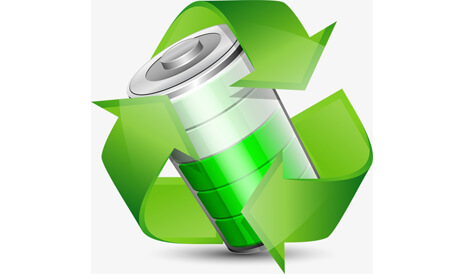 Recycling lithium-ion batteries: how to dispose of lithium-ion batteries