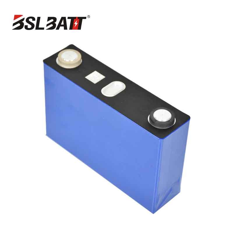 3.2V 60AH celdas de fosfato de hierro y litio 18650