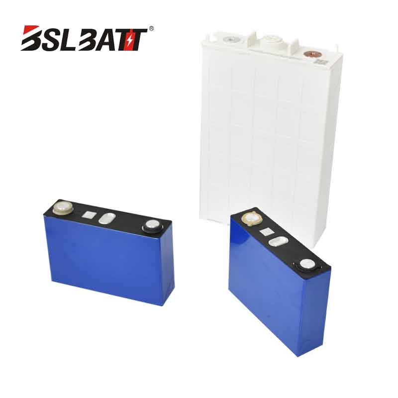 3.2V 155AH Lithium Iron Phosphate Battery Cell Producenter