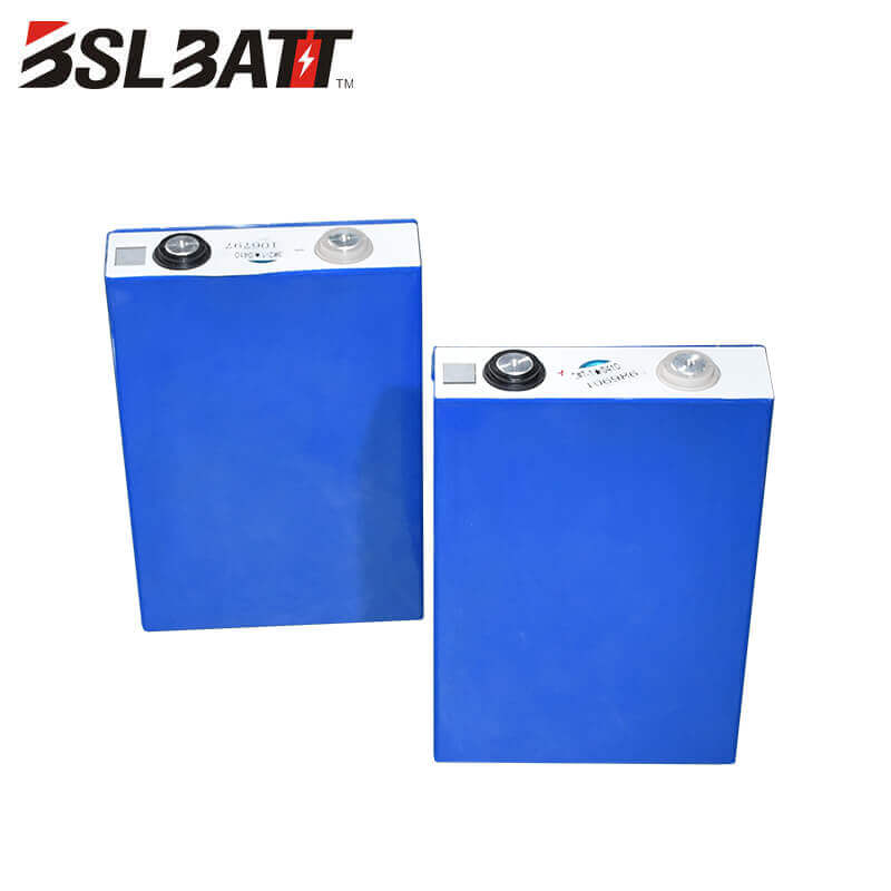 Lithium LiFePO4 3.2V 100Ah Battery Cell