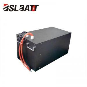 36V 40Ah Lithium Battery (LFP)