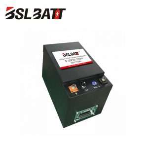 36V 200Ah Lithium Battery Pack (LFP)