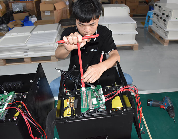 24v 150ah lithium ion battery
