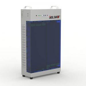 48 Volt Lithium Iron Battery for Solar