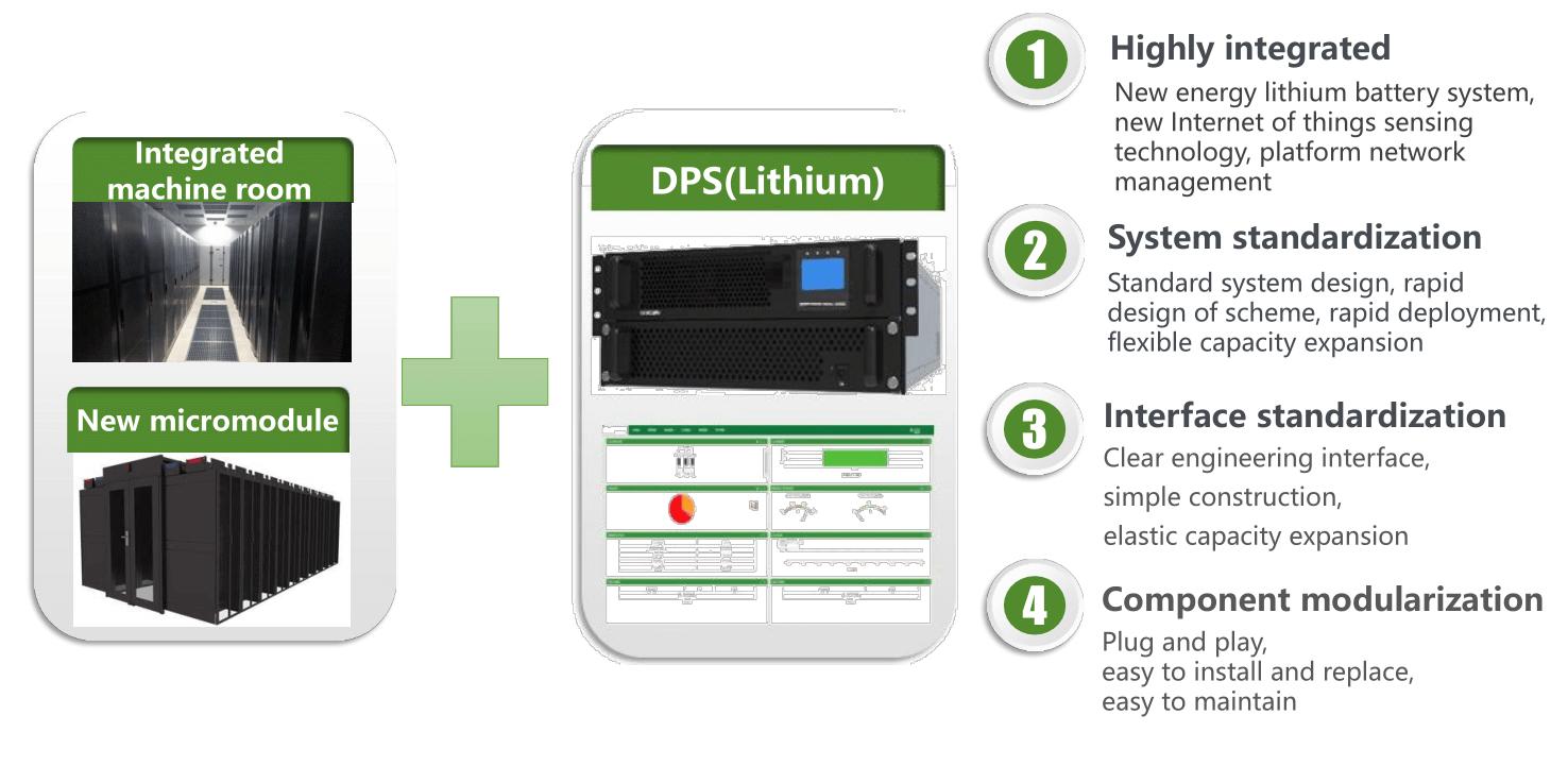 Système de batterie haute tension