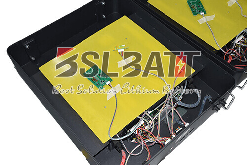 house battery systems