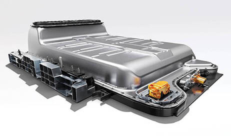 Automotive Lithium-ion Batteries: Current Status and Future Perspectives