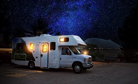 Lithium RV Batteries: Which Is Best for Your RV?