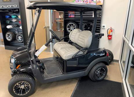 Signs It's Time To Upgrade Your Lead-Acid Golf Cart Batteries To Lithium