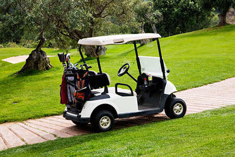 Join BSLBATT's Golf Cart Dealer Program