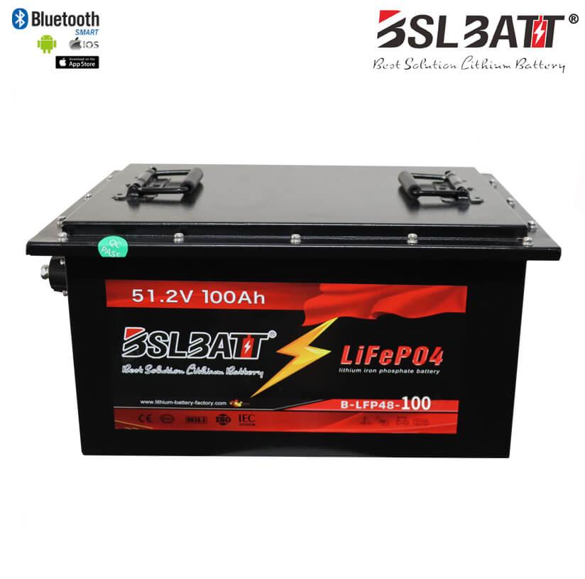 lithium golf cart battery