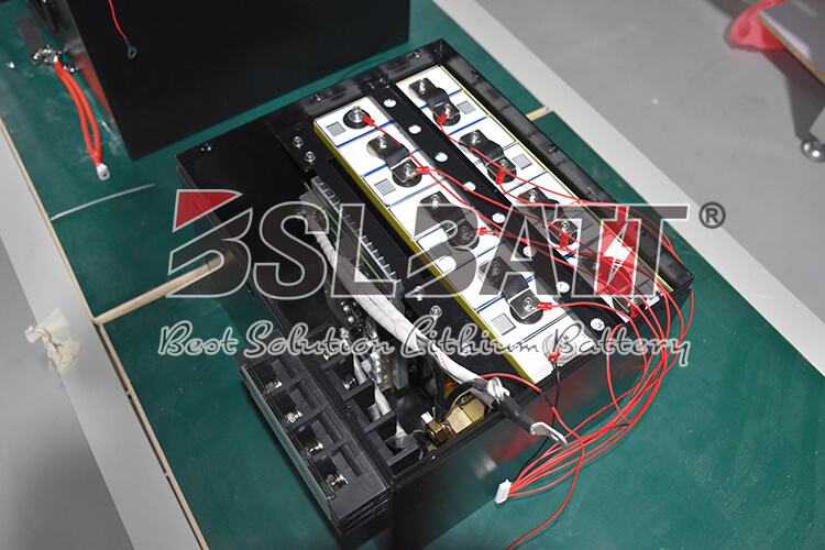 AGV battery