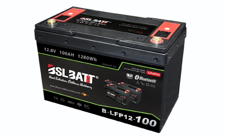 BSLBATT Launches New B-LFP12-100-LT Lithium Battery For Stored Energy And Electric Utility Applications